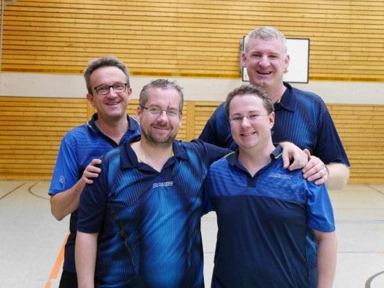 Herren: Vereinsmeisterschaft 2016