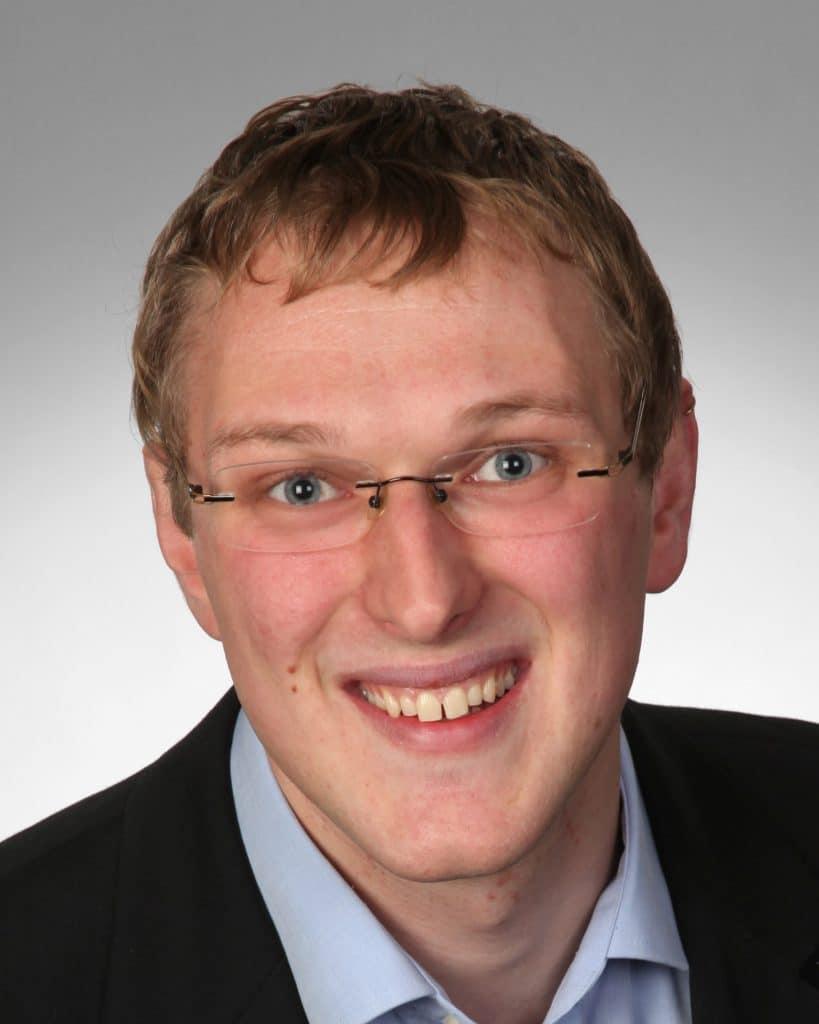 Florian Gschwendtner