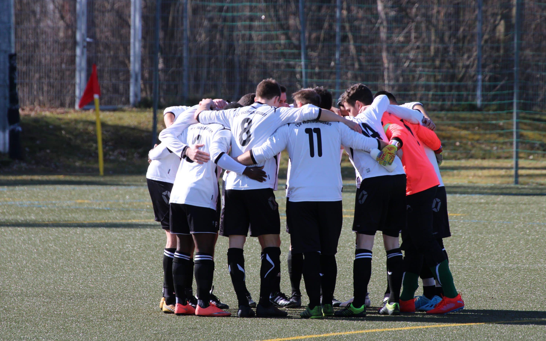 TSV Kicker mit Kampfgeist und Motivation auf der Suche nach Konstanz und Erfolg
