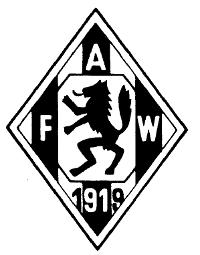 Logo Wölfe 1919